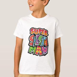 Suoer Siesta Man T-Shirt