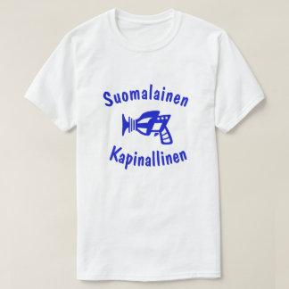 suomalainen kapinallinen Finnish Rebel T-Shirt