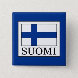 Suomi 2 Inch Square Button