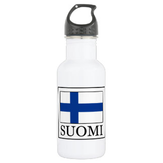 Suomi 532 Ml Water Bottle
