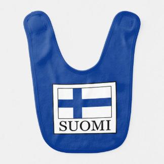 Suomi Bib