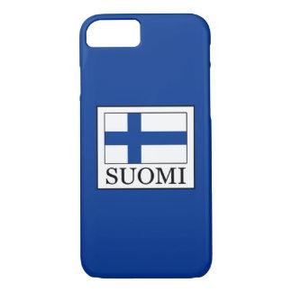 Suomi Case-Mate iPhone Case