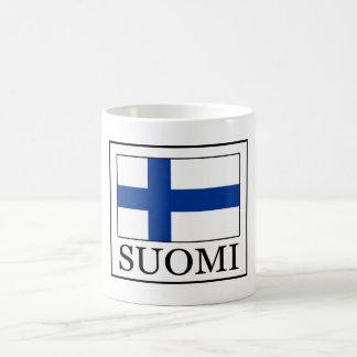 Suomi Coffee Mug