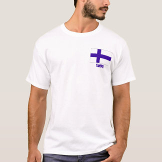 Suomi (Finland)  T-Shirt