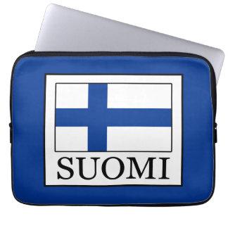 Suomi Laptop Sleeve