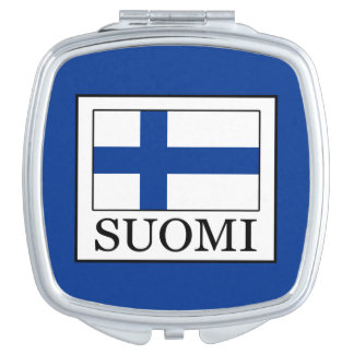 Suomi Mirror For Makeup