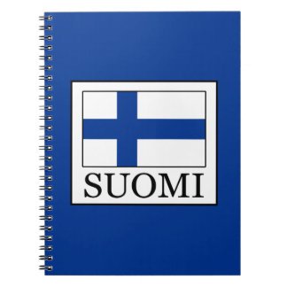 Suomi Notebook