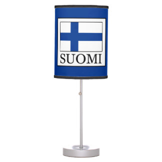 Suomi Table Lamp
