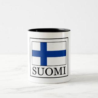 Suomi Two-Tone Coffee Mug