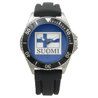 Suomi Watch