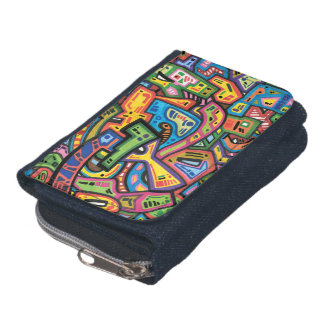 Sup#5 coin purse wallets