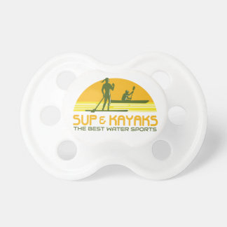 SUP and Kayak Water Sports Retro Pacifier