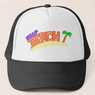 Sup Beach hat