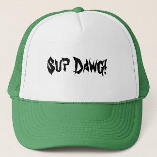 Sup Dawg! Baseball Cap