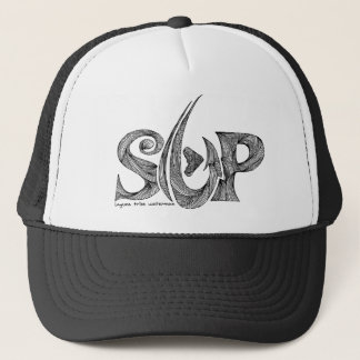 SUP Hook 3 Trucker Hat