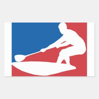 SUP Logo Sticker
