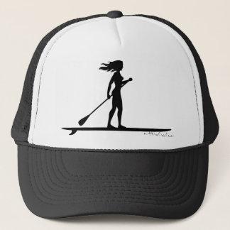 SUP Wahine Trucker Hat