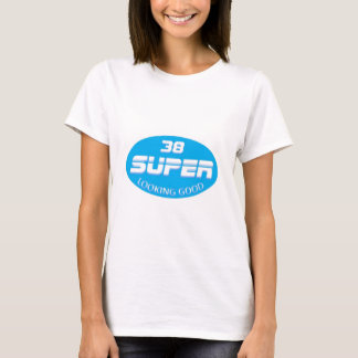 Super 38 T-Shirt