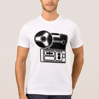 Super-8 Film Projector T T-Shirt