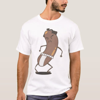 Super Action Sumo Sausage T-Shirt