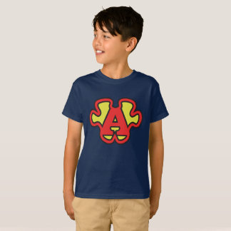 Super ASPIE jigsaw logo man my Superpowers T-Shirt