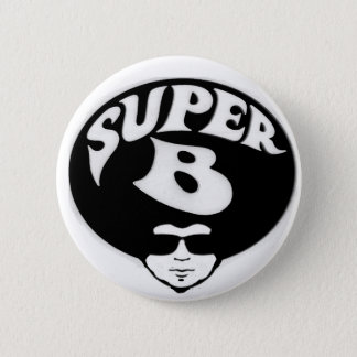 Super B Afro button