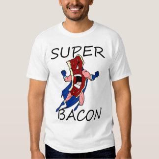 SUPER BACON TSHIRTS