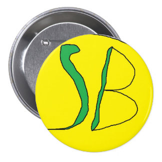 Super Be be Big Button