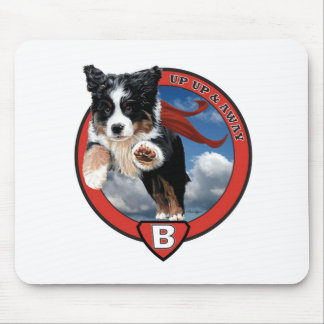 Super Berner Mouse Pad