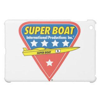 super boat iPad Case. iPad Mini Cases