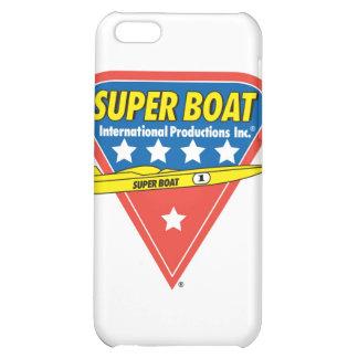 super boat iPhone Case. iPhone 5C Covers