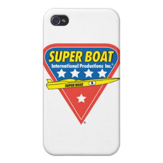 super boat iPhone Case. iPhone 4/4S Covers