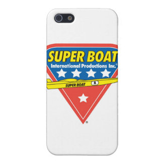 super boat iPhone Case. iPhone 5/5S Cover