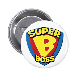 Super Boss 2008 Button