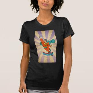 Super Cell Phone Man T-shirt