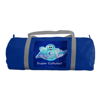 Super Cellular Duffle Bag!