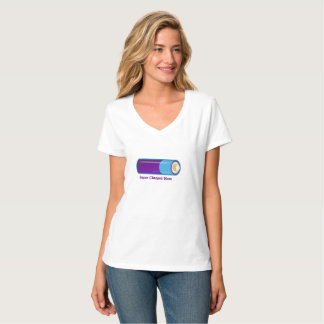 Super Charged Mom Tee