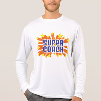 Super Coach T-Shirt