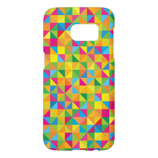 Super colorful amazing and awesome samsung galaxy s7 case