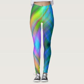Super Colorful Leggings 3