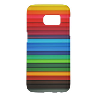 Super Colorful Samsung Galaxy S7 Case