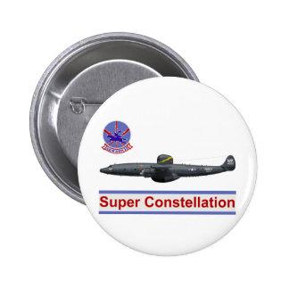 Super Constellation WV Ec-121 VW-13 Buttons