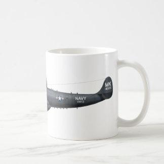 Super Constellation WV Ec-121 VW-13 Coffee Mugs