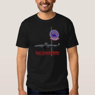 Super Constellation WV Ec-121 VW-13 T-shirt
