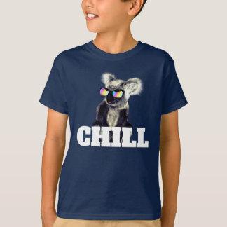 Super Cool Koala Bear in Sunglasses T-Shirt