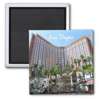 Super Cool Las Vegas Magnet! Square Magnet