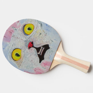 Super Cool Ping Pong Paddle! Ping Pong Paddle