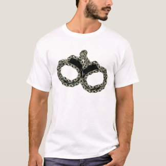 SUPER CUFFS T-Shirt