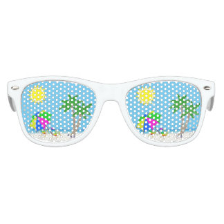 Super Cute Beach Sunglasses for Kids or Adults