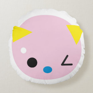 super CUTE cat pillow - kawaii